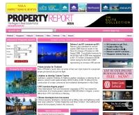 เอเชีย พร็อพเพอร์ตี้ รีพอร์ท - property-report.com