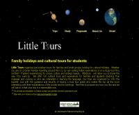 ลิตเติลทัวร์ - littletours.com