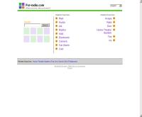 ฟ้าสีรุ้งเรดิโอ - fsr-radio.com