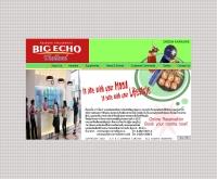 บิ๊ก เอคโค่ ไทยแลนด์ - bigechothailand.com