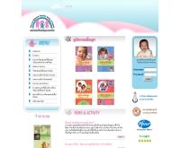 ชมรมจิตแพทย์เด็กและวัยรุ่นแห่งประเทศไทย - rcpsycht.org/cap/