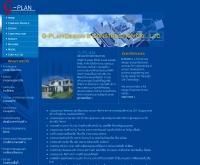 บริษัท จี-แพลนดีไซค์แอนด์คอนสตรัคชั่น จำกัด - g-planthailand.com