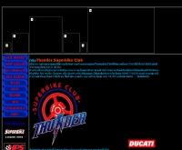 กลุ่ม ธันเดอร์ ซุปเปอร์ไบค์ คลับ - thunderbikes.212cafe.com