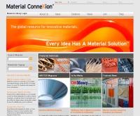 ห้องสมุดวัสดุ Material ConneXion - materialconnexion.com