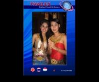 ไทยเลคซ์พจนานุกรมท่องเที่ยวไทย - thailex.info
