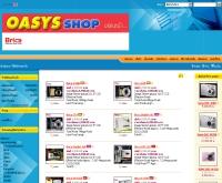 โอเอซีลโฟนแอนด์คอมพิวเตอร์ - oasysshop.com