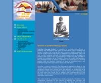 โรงเรียนอาทิตย์นวดแผนไทย - chiangmaimassage.com