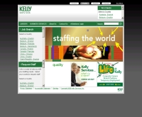บริษัท เคอร์รี่เซอร์วิส สตาฟฟิ่ง ประเทศไทย จำกัด - kellyservices.com