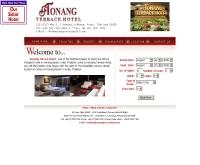 โรงแรมอ่าวนางเทอร์เรส - aonangterracehotel.com