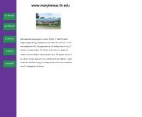 โรงเรียนอนุบาลมาลีนิรมล - maryim.th.edu