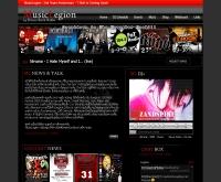 สถานีเพลง Musiclegion - musiclegion.com