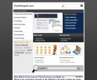 พอร์ตโฟลิโอปาร์ค - portfoliopark.com