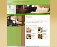 แหลมทอง เซอร์วิส อพาร์ทเม้นท์ - laemtongserviced-apartment.com