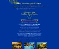 ซีบีไดร์ฟวิ่งส์อะคเดมี่ - thailand-dive-academy.com