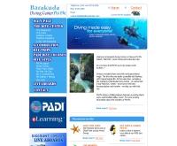 พีพีบาลากุด้าส์ - phiphibarakuda.com