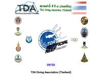 สมาคมดำน้ำ ทีดีเอ (ประเทศไทย) - tda-cmas.org