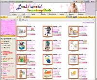 ลุคซ์เวิลด์ - lookzworld.com