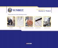 บริษัท ซันเบลเอเชียกรุป จำกัด - sunbeltasiagroup.com
