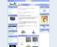 บริษัท ไทยซิสเต็มอินทริเกรชั่น จำกัด - thaiit.net