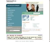 เครือข่ายการศึกษาพิเศษมหาวิทยาลัยราชภัฏ   - rajabhatsped49.com