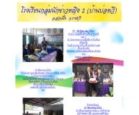 โรงเรียนกลุ่มนักข่าวหญิง2 (บ้านบ่อหวี) - school.obec.go.th/nukkraw