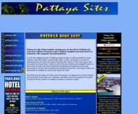 พัทยาไซต์ - pattayasites.com