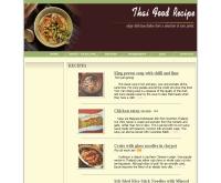วิธีทำอาหารไทย - thaifood-recipe.com/