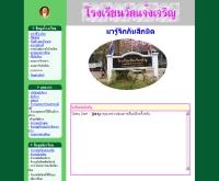 โรงเรียนวัดแจ้งเจริญ - school.obec.go.th/jjang