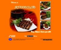 บริษัท สกายฟู้ด จำกัด - skyfood.co.th