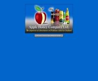 บริษัท แอปเปิ้ลฮันนี่ จำกัด - ciderthailand.com