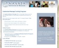 สถาบันการนวดแผนไทยณาญาดา - nayadausa.com