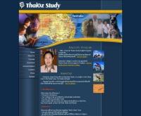 ไทยออส สตัดดี้ - thaiozstudy.com