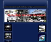 มิตรภาพเซอร์วิสขอนแก่น  - mpscar.com
