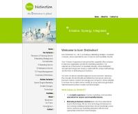 บริษัท บอร์นดิสติงชั่น จำกัด - borndistinction.com