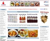 เคอรี่ ซิมเพล - currysimple.com