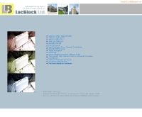 บริษัท ล็อกบล็อก จำกัด - locblock.com