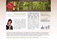 บริษัท ไทยรับเบอร์ลาเท็คซ์ คอร์ปอร์เรชั่น (ประเทศไทย) จำกัด (มหาชน) - thaitexgroup.com