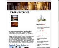 ทราเวลไทยแลนด์ - travel-thailand.th.gs