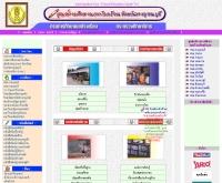 ศูนย์การศึกษานอกโรงเรียนจังหวัดกาญจนบุรี  - geocities.com/kan_nfe