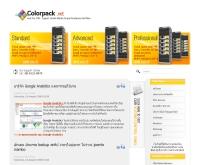 คัลเลอร์แพค - colorpack.net