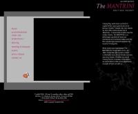 เดอะแมนทรินี่ - mantrini.com