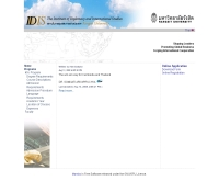 สถาบันการทูตและการต่างประเทศ - rsu.ac.th/idis/en
