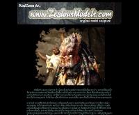 เซียลอัสโมเดล - zealousmodels.com