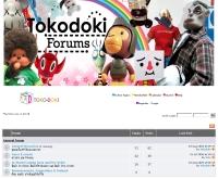 โตโกโดกิ - tokodoki.com