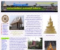 วัดช่องลม  - chonglom.net