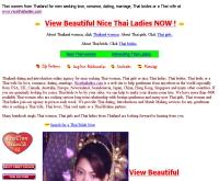 ไนซ์ไทยเลดี้ส์ - nicethailadies.com