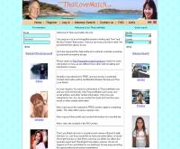 ไทยเลิฟแมท - thailovematch.com