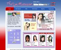 ไทยโซลเมท - thaisoulmates.com