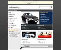 รถยนต์ไทย - rodyonthai.com