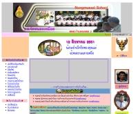 โรงเรียนวัดหนองเหมือด - school.obec.go.th/watnongmuead